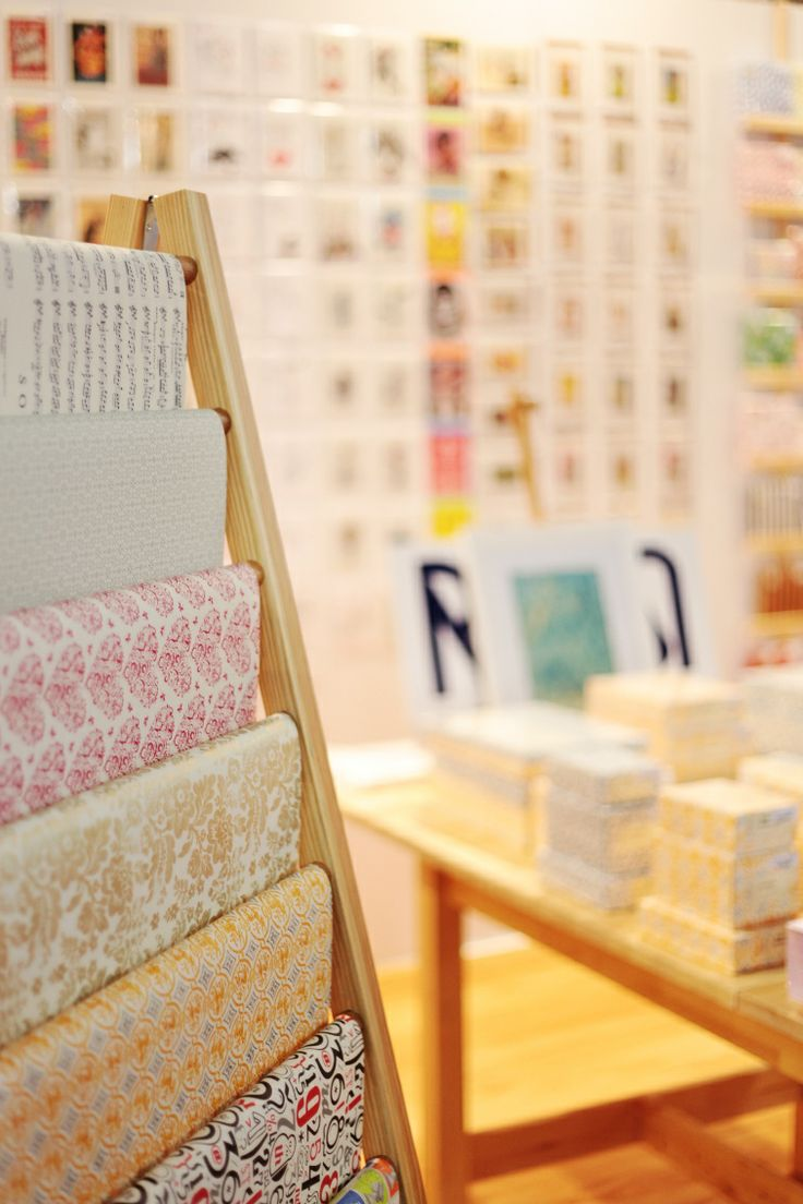 Sydney Home & Giving Fair 2014 - The Paperie (http://www.thepaperie.com.au/).  © Nikki Harris Photography