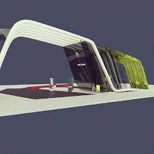 Resultado de imagem para condominium entrance design: