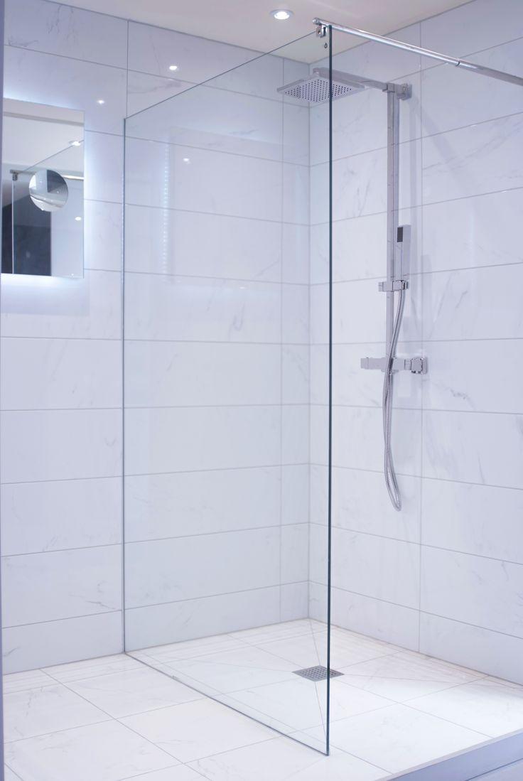 61 best Wet Rooms & Walk-In Showers images on Pinterest | Bathroom ...