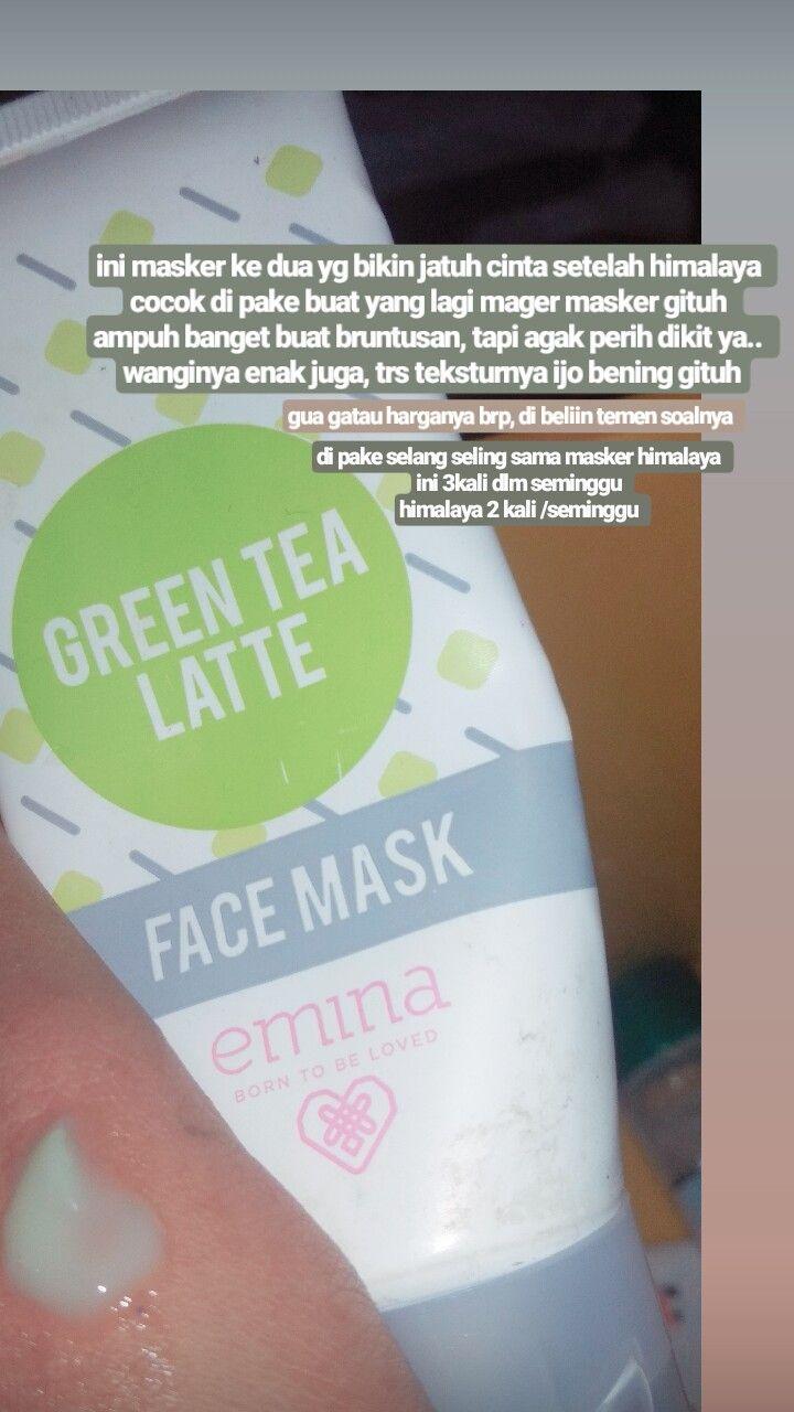 Manfaat Masker Green Tea Untuk Wajah Berjerawat