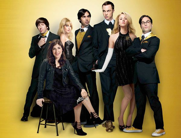 The Big Bang Theory Premiere: Will Penny & Leonard Get�Married?