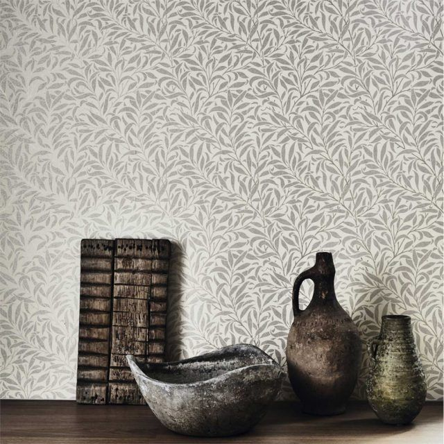 William Morris & Co – Pure Wallpapers More