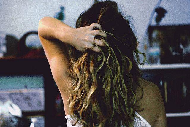cabelo fino x cabelo grosso