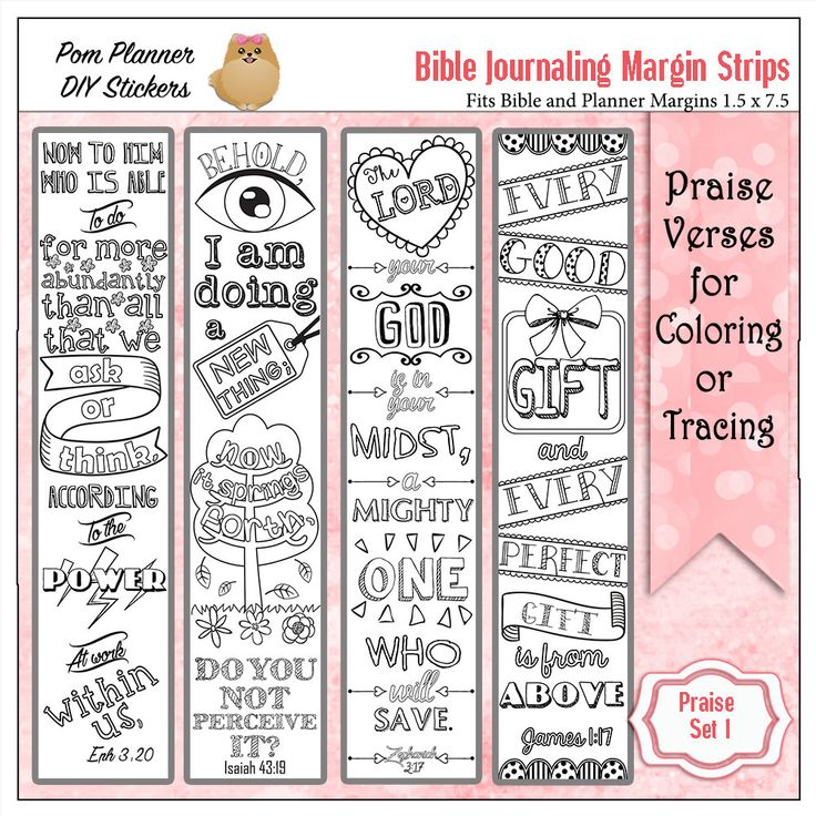 165 Best Bible Journaling Images On Pinterest
