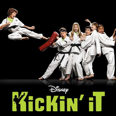 """The Harlem Globetrotters Guest Star in Disney XD's """"Kickin' It"""" Monday April 23 (video)"""