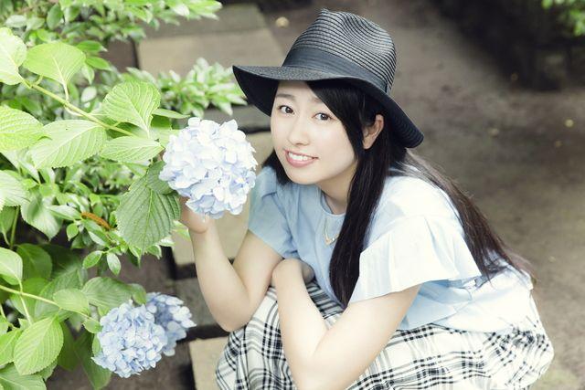 佐々木彩夏インタビュー - ももいろクローバーZ 桃神祭2015 エコパスタジアム大会