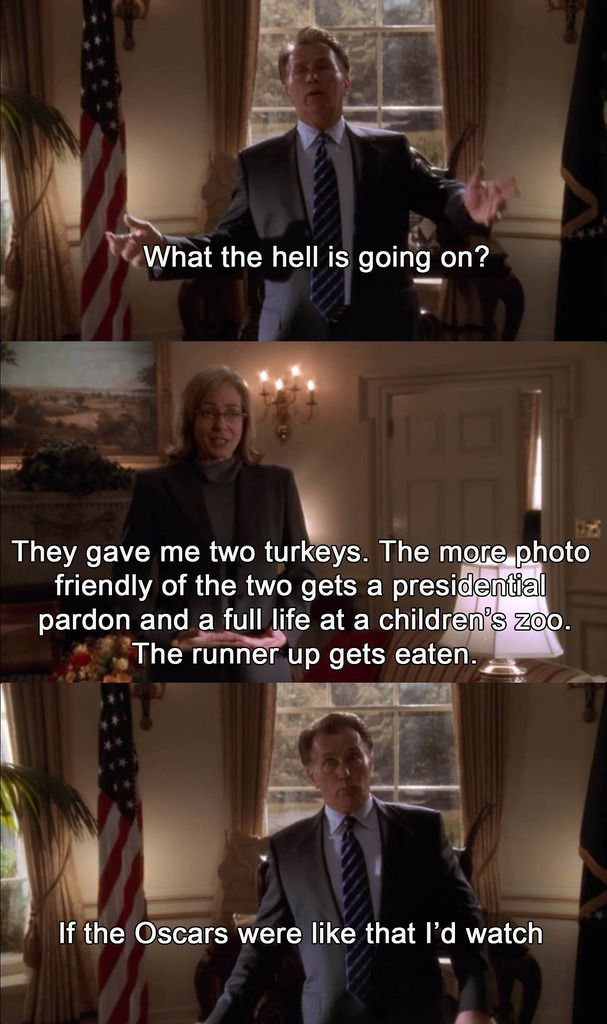 The West WIng quotes | craig funny quotes the west wing - Google Search | via Tumblr | We ...