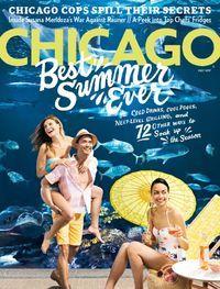 July 01, 2017 issue of Chicago Magazine