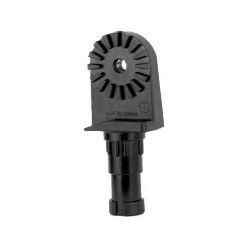Scotty Rod Holder Replacement Post - Black