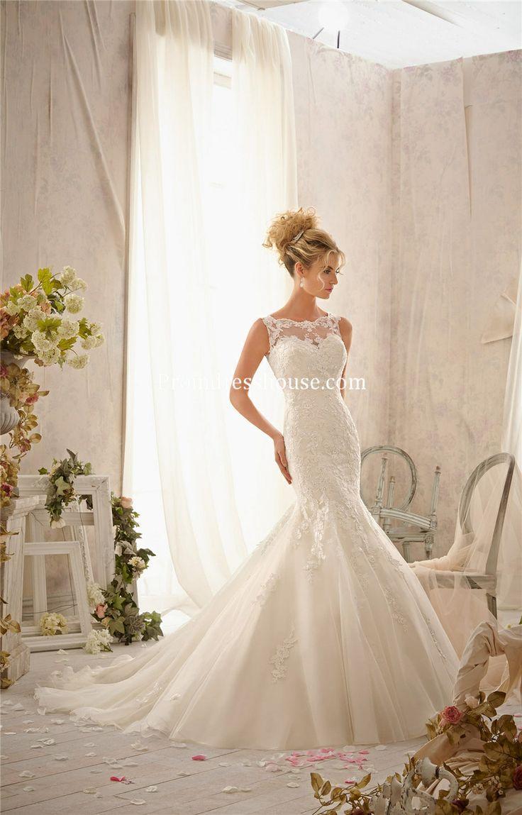 64 besten wedding dress Bilder auf Pinterest | Hochzeiten ...