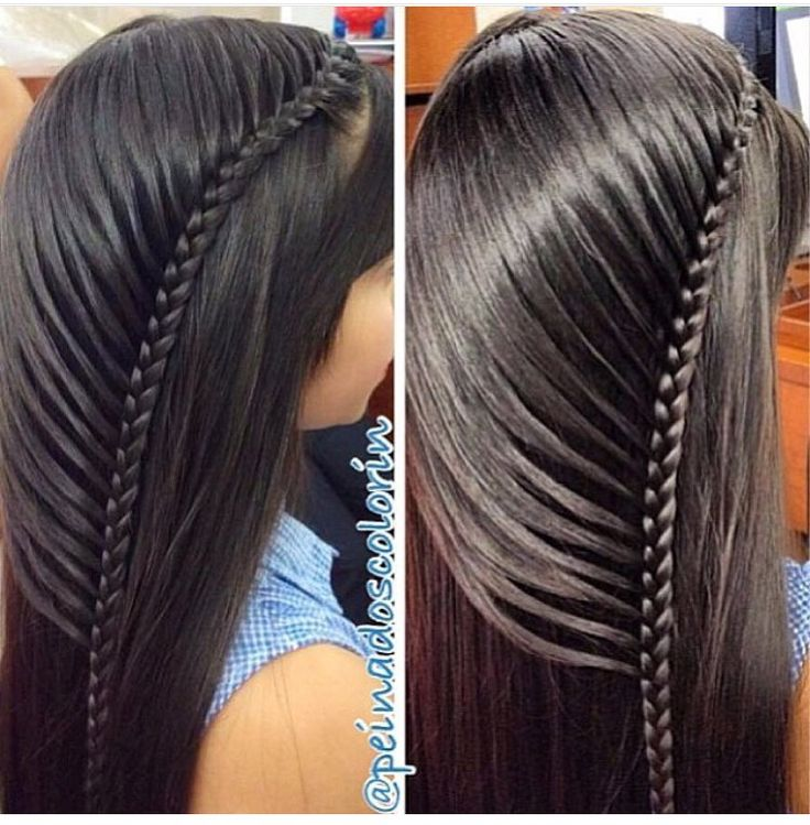 18 best images about trenzas colorin para las mamitas on for Platos para ocasiones especiales