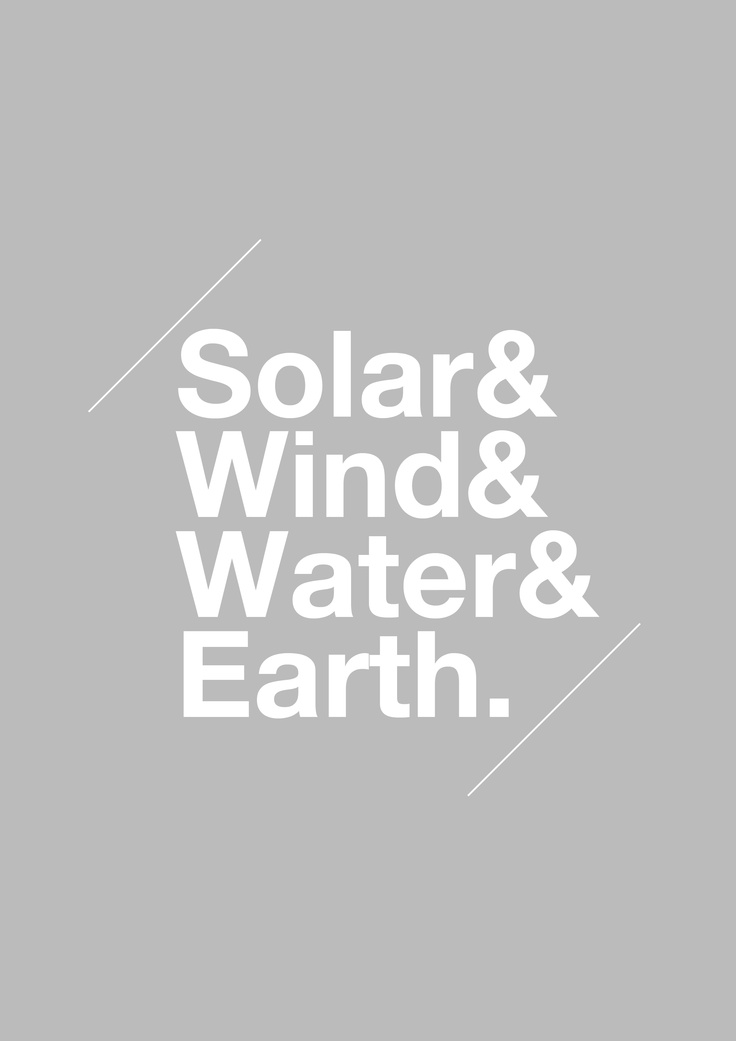 Solar #solar #pv #wind #water #renewables #energy