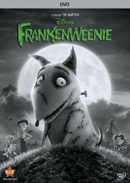 Frankenweenie. From Disney and creative genius Tim Burton comes the hilarious and offbeat Frankenweenie, a heartwarming tale about a boy and his dog. After unexpectedly losing his beloved dog Sparky, young Victor harnesses the power of science to bring his best friend back to life - with just a few minor adjustments. He tries to hide his home-sewn creation, but when Sparky gets out, Victor's fellow students, teachers and the entire town learn that getting a new 'leash on life' can be…