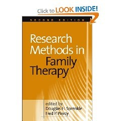 Marriage and Family Therapy free term paper topics