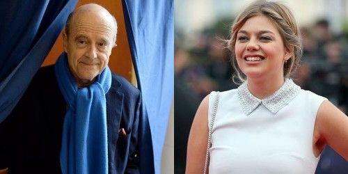 Selon nos infaux Alain Juppé serait en couple avec Louane Emera #Infaux