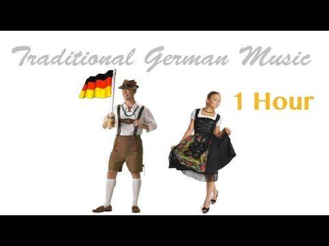 German Music and German Folk Music: 1 Hour of Traditional German Music