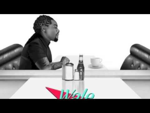 Wale - They Need to Know (The Album About Nothing)