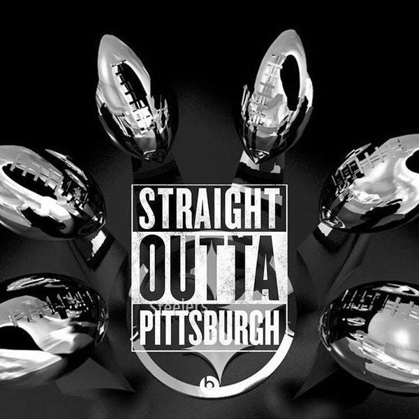 The Pittsburgh Steelers have more championship trophies than any other team in the NFL