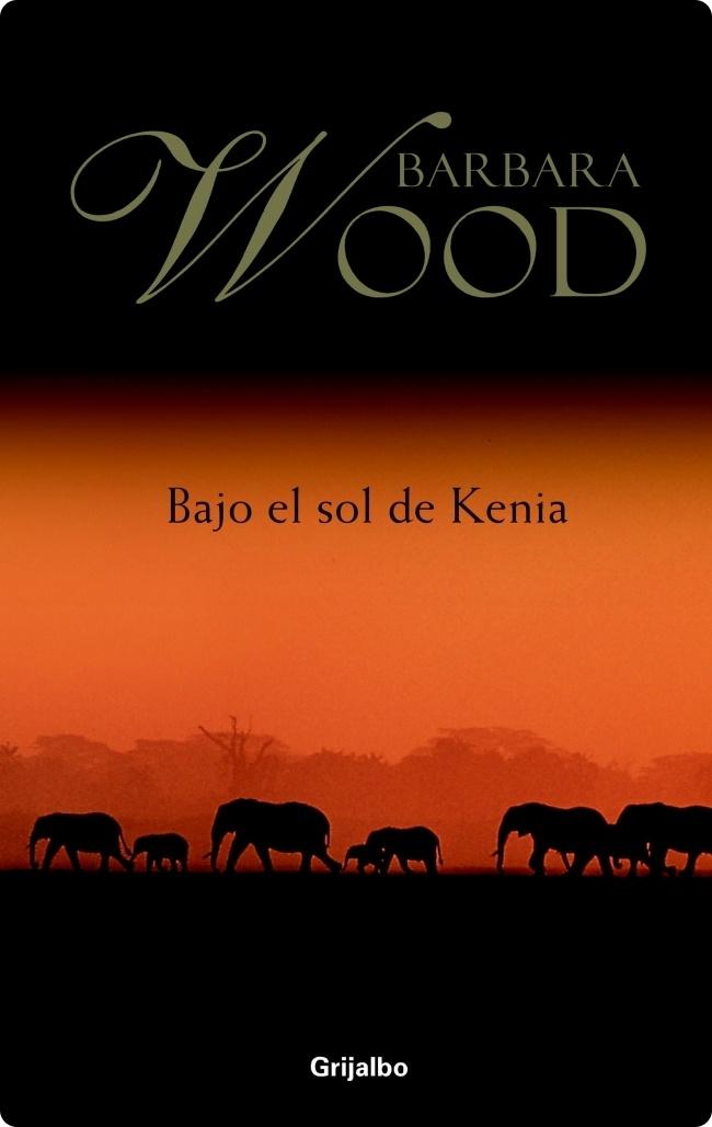 Bajo el Sol de Kenia - Mi libro favorito en el mundo mundial!