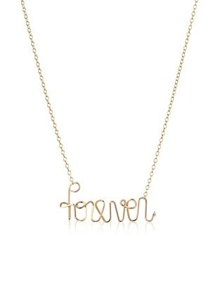 58% OFF By Philippe Forever Necklace
