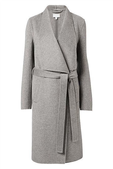 Wrap Trim Coat