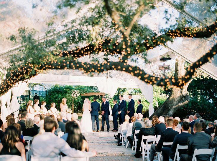 Kate James Austin Texas Weddings Allan House