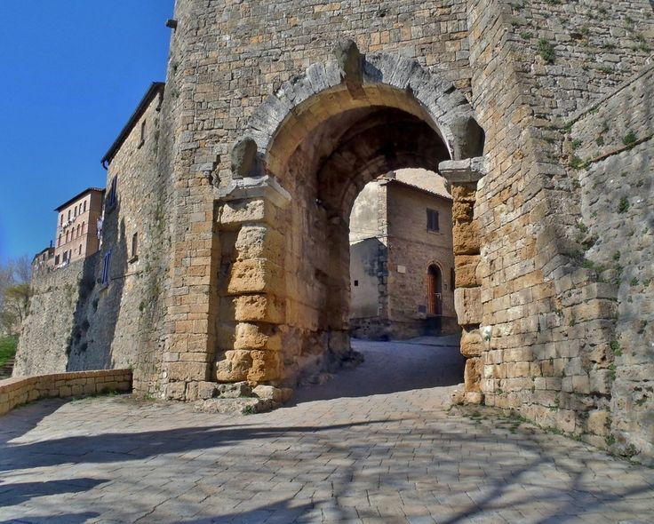 291 best storie d 39 arte images on pinterest san maria - Porte ad arco ...