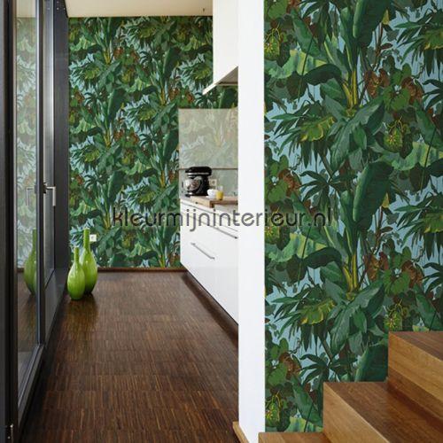 In de jungle behang 95898-1, Dekora Natur 6 van AS Creation