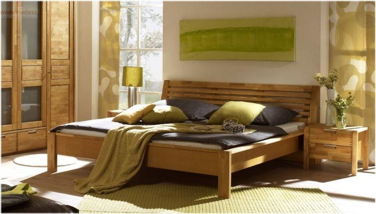 27 best Einrichungstrends 2016 Materialien Kupfer und Holz images - schlafzimmer holz massiv