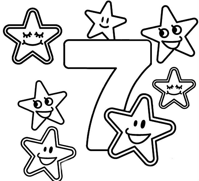 Counting Using A Star