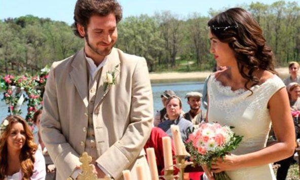 Il Segreto, anticipazioni: il matrimonio tra Tristan e Pepa ci sarà? - Teleblog - teleblog