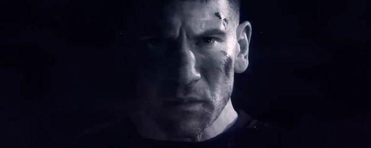 'The Punisher': Netflix revela el título de los 13 capítulos de la T1 con código morse