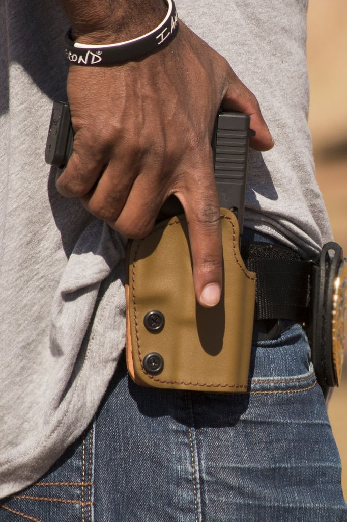 RELIC Series Paddle OWB Holster | Law Enforcement | Iwb holster, Sob