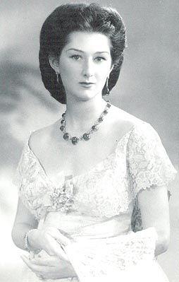 Princess Fatma Neslişah Sultan, Princess Imperial of the Ottoman Empire and Princess of Egypt, (or Nazlishah in Arabic) Osmanoğlu Sultan (4 February 1921, in Istanbul, Nişantaşı, Nişantaşı Palace – 2 April 2012),