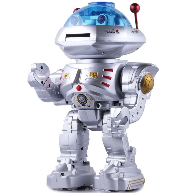 Remote Operated Spy Robot Circuit Electronic Circuits And