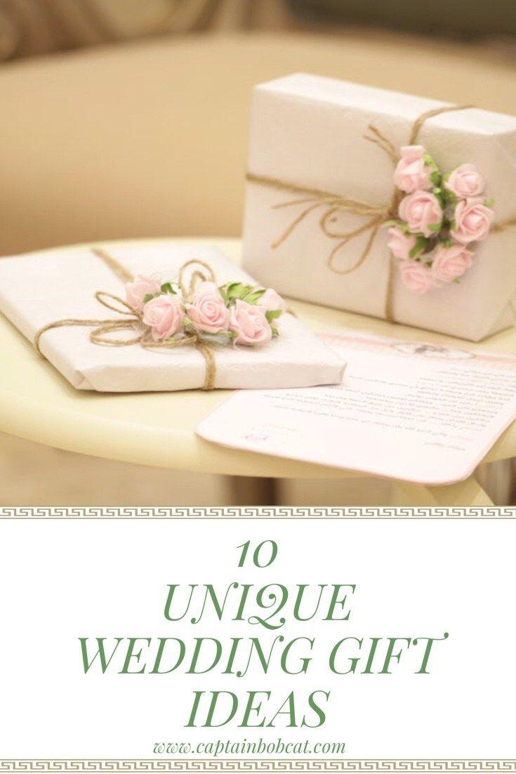 unique wedding gift ideas captain bobcat blog pinterest