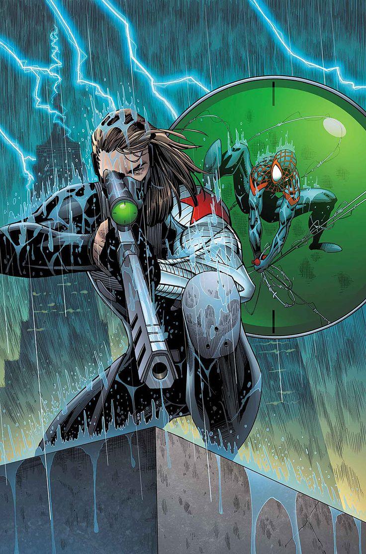 miles morales comic book read online