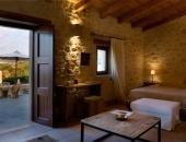 Kapsaliana Village Crete Pegasus suite