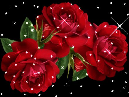 737 Best 3 Rosas Gifs Images On Pinterest Beautiful Cards And