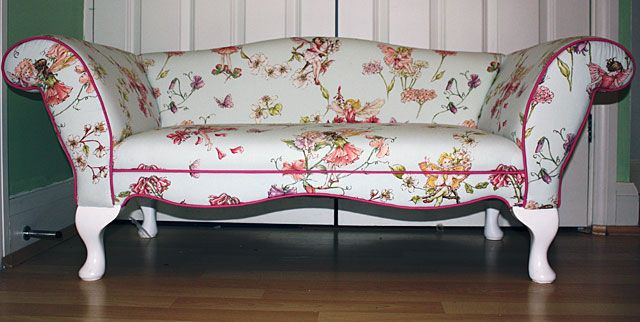 British Hand Made Childrens Sofas, Bespoke Childrens Furniture. Or,  You Can Send Them Your Design or Email Your Ideas and Let Their Craftsmen Imaginations Run Rampant to Give You What You Want. Needless to Say, but, Anyway, Fabrics Are to Your Choosing.