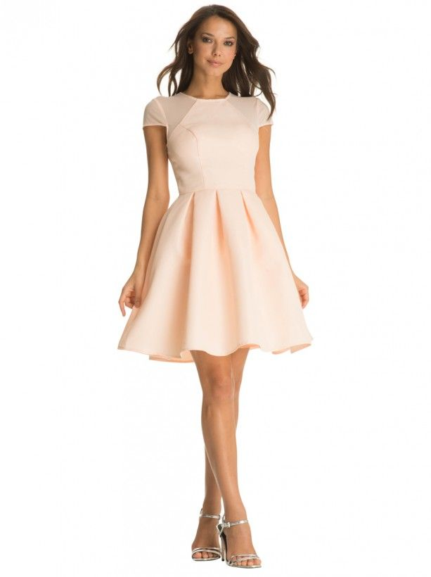 Chi Chi Olympia Dress