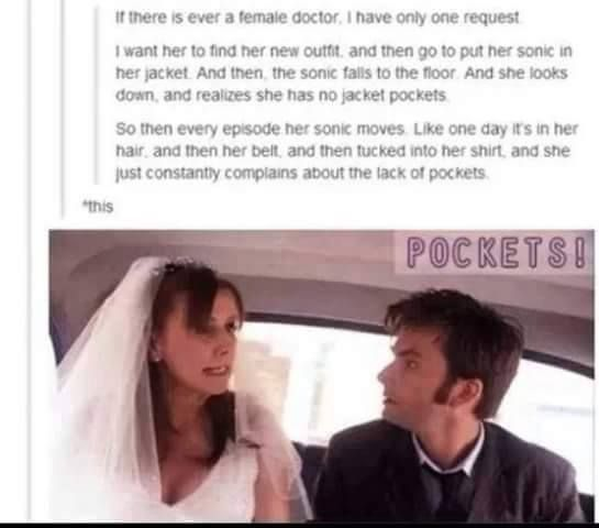 This women is a short lived doctor and may her memory carry on my wayward son