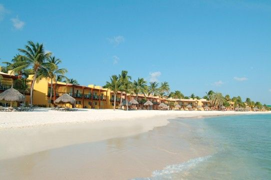 Tamarijn Aruba All Inclusive Deals, Aruba Vacation Packages