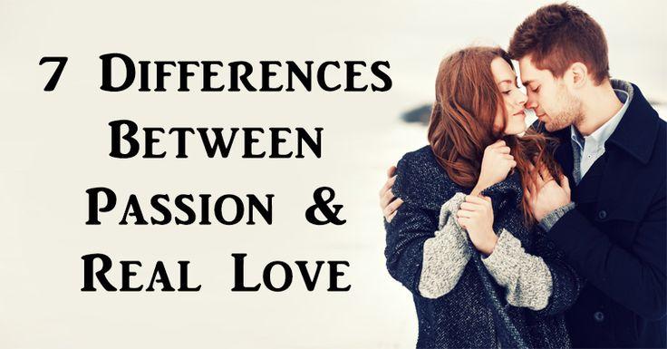 passon real love FI