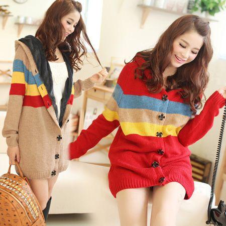 áo len hot nhất 2012
