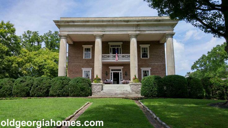 Gordon Lee Mansion Tours