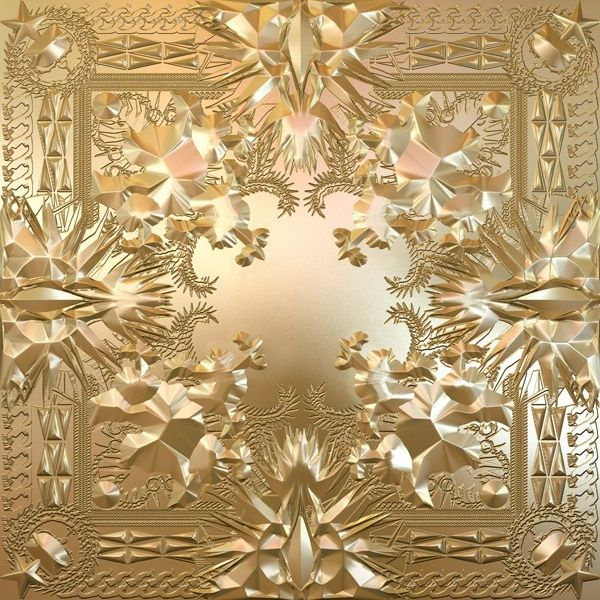 Jay Z* & Kanye West - Watch The Throne