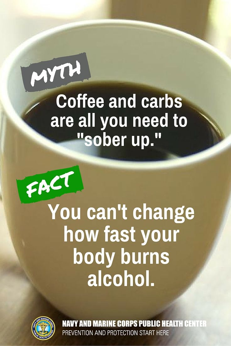127 best images about preventing drug abuse and excessive alcohol use on pinterest drug test - Myths and truths about coffee ...