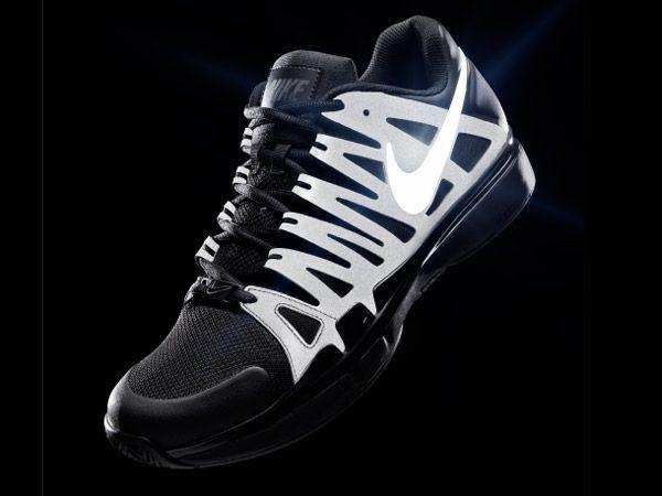 Nike Zoom Vapor 9 Tour LE Black/Silver Men's Shoe