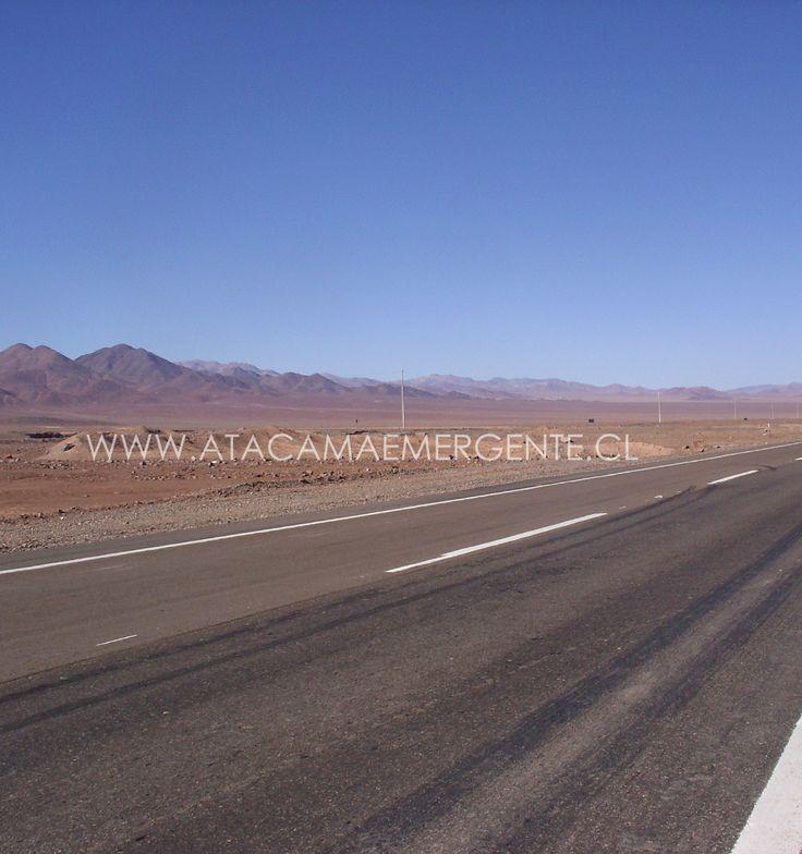 Ruta Camino Inca de Oro